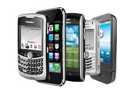 Mobile phones and personal technology devices